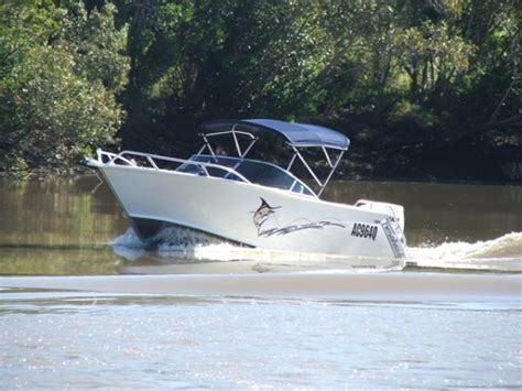 Offshore Bowrider Boats by New Formosa 660 Offshore Tomahawk Bowrider Power Boats