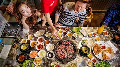 takeouts guide  eating korean food   korean