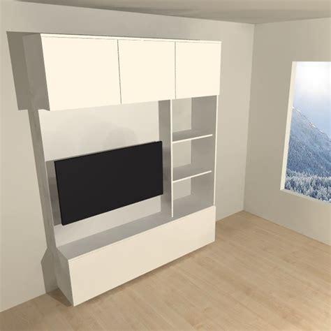 wandmeubels zelf maken tv wandkast tv meubels en kasten op maat gemaakt
