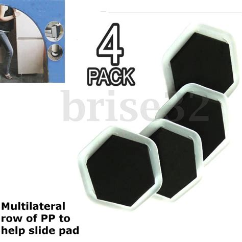 heavy duty furniture moving sliders pad protectors