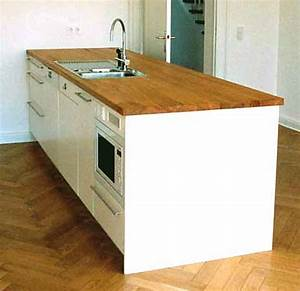 Echtholz Arbeitsplatte Küche : massivholz arbeitsplatte eiche ~ Michelbontemps.com Haus und Dekorationen