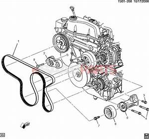 2008 Gmc Sierra Parts Diagram