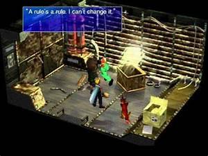 Final Fantasy Vii Unofficial Remake Walkthrough Pc Part 31