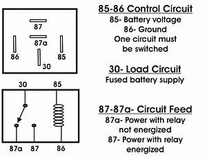 Wells 20976 Multi Purpose Relay Transmission Wiring Diagram
