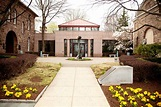 Michener Art Museum, Doylestown, PA | Michener art museum ...