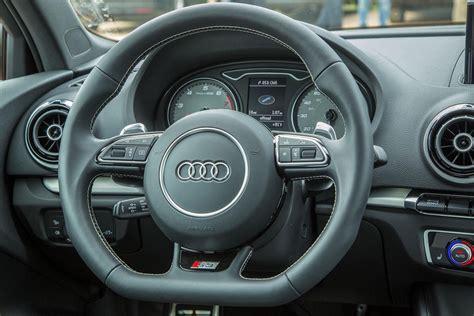 2015 Audi S3 Review  Digital Trends