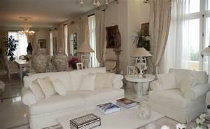 decoration interieure villa salon cote dazur pictures With décoration intérieure salon