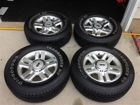 northeast set   ford   oem wheels rims