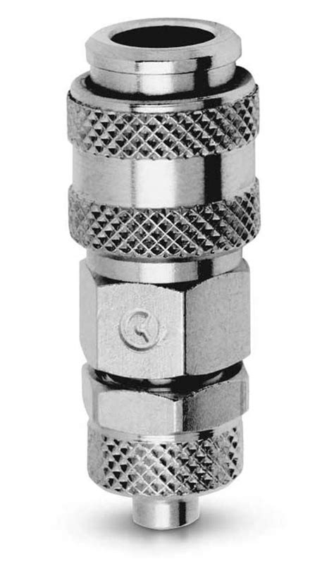 5054/5084 Socket-Tube Connector-Rapid Fitting Quick