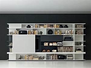 Bibliothèque Design Meuble : molteni plaisier we love molteni c tv kast tv meubels en kast ~ Voncanada.com Idées de Décoration