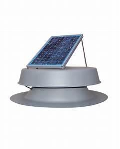 Remington Solar Attic Fan Installation Instructions