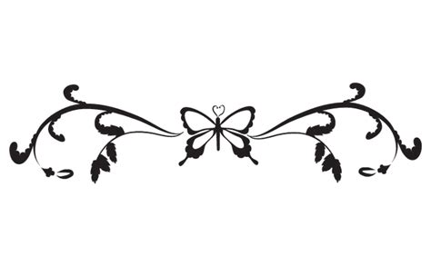 butterfly border black and white pics for gt black and white border butterfly