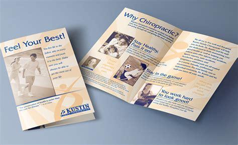 Half Fold Brochure Template by Half Fold Brochure Templates 25 Documents In