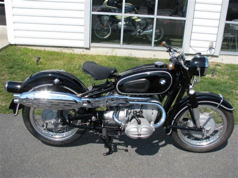 Bmw R69s For Sale by 1967 Bmw R69s Cruiser For Sale On 2040 Motos