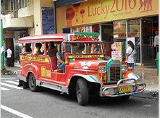 Jeepney Wikiwand
