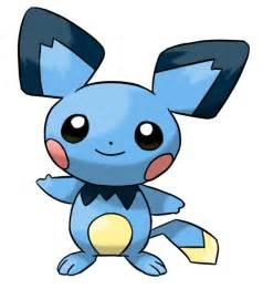 Alola Form Pokemon Raichu