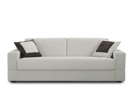 Brian Sofa Bed With Sprung Mattress