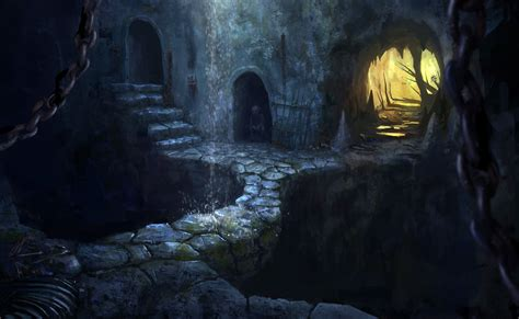 fantasy home fantasy hd wallpapers cave fantasy
