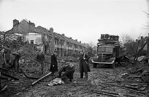 After A Raid  Coventry 1940