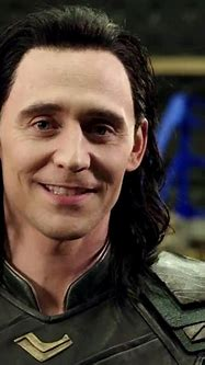 Awwwww He so happy. | Loki marvel