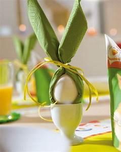 Servietten Falten Ostern Tischdeko : papierservietten falten anleitung festliche tischedeko kreieren ~ Eleganceandgraceweddings.com Haus und Dekorationen