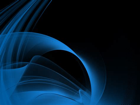 Abstract Black And Blue by Black And Blue Abstract Wallpaper 16 Wide Wallpaper