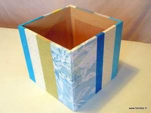 Fabriquer Une Boite En Carton Avec Couvercle : bo te en carton avec couvercle tuto cartonnage loisirs cr atifs toutankharton pinterest ~ Melissatoandfro.com Idées de Décoration