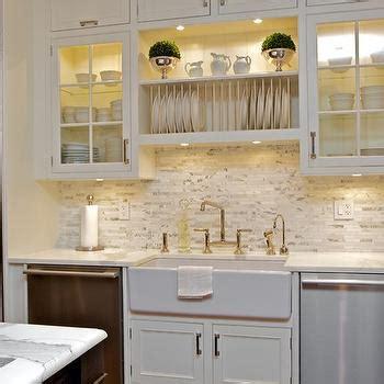 plate rack cottage kitchen kvanum