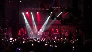 UB40 Live in Vivo Beach Club - YouTube