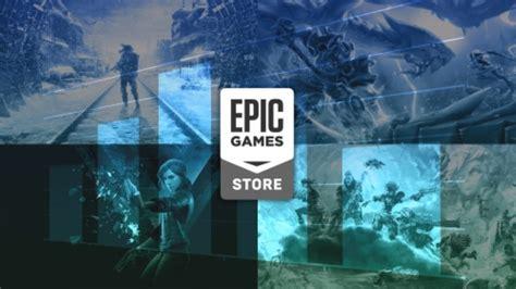 Epic Games'ten her güne bir ücretsiz oyun kampanyası ...