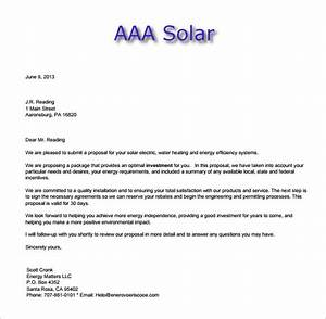 sales proposal templates 15 free sample example With sales offer letter template