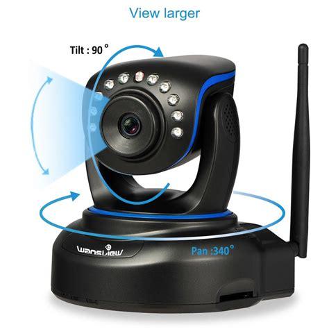 wifi ip wansview 1080p wireless wifi ip security