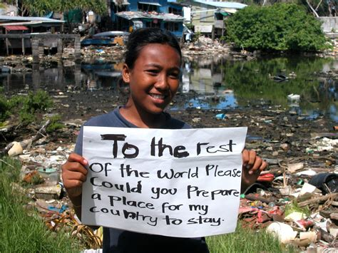 Sinking Islands Global Warming by The Back Ground To Climatefriend Climate Friend