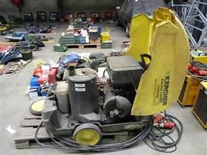 Karcher Eau Chaude Occasion : nettoyeur haute pression karcher hds 895s eau chaude ~ Edinachiropracticcenter.com Idées de Décoration