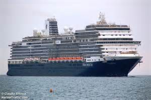 nautical photo album koningsdam 2016