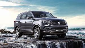 Edit Profile App Design Mahindra Pulls Funding From Ssangyong Could Put Korean