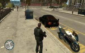 Download Grand Theft Auto 4 Game For PC Full Version
