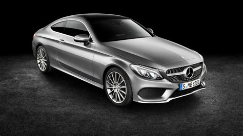 Mercedes C Class Coupe Picture by Mercedes C Class Coupe 2016 Wallpaper Hd Car