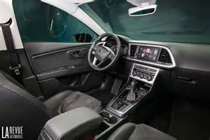 seat 2 interieur seat restylage occasion