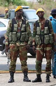 Zimbabwe coup latest news: Robert Mugabe REFUSES to resign ...