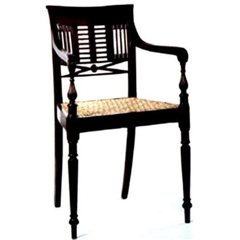 wooden furniture wooden chairs fruitwood colonial