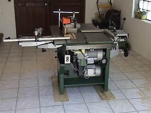 Machine à Bois Combiné : combine lurem c 260 l 39 artisanat et l 39 industrie ~ Dailycaller-alerts.com Idées de Décoration