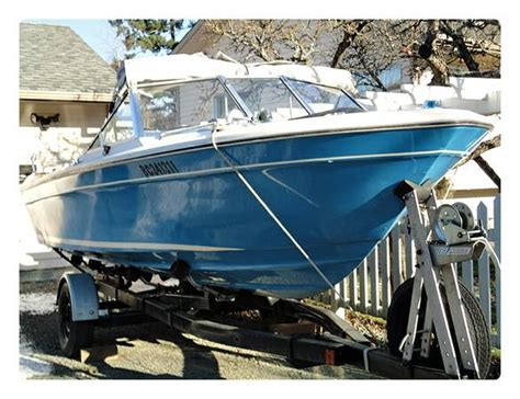 Boat Trailer Parts Victoria Tx by Bayliner Victoria For Sale