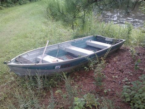 Semi V Flat Bottom Boat by 14 Ft Aluminum Semi V Hull Engine And Load Capacities Page