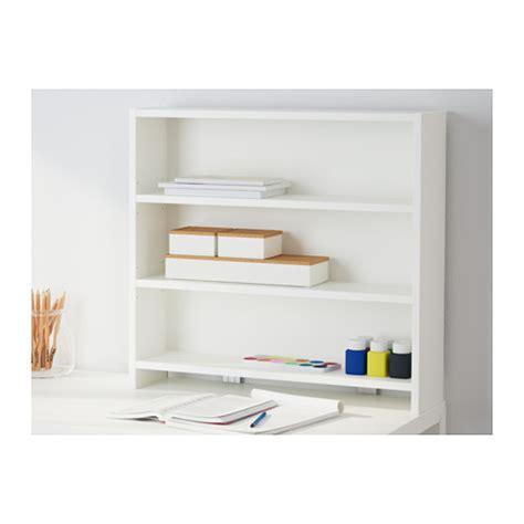 ikea etagere bureau påhl desk top shelf white green 64x60 cm ikea