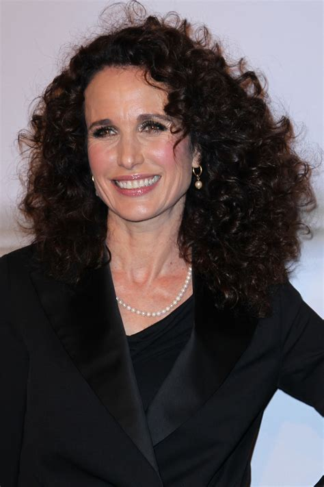 andie macdowell photo gallery page  celebs placecom