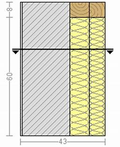Wärmebrücken Berechnen : kreuzlattung berechnen ubakus ~ Themetempest.com Abrechnung