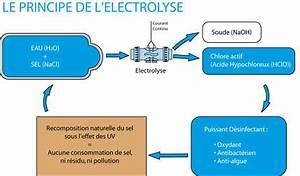 Hivernage Piscine Au Sel : automatisez votre traitement passez l 39 lectrolyse au ~ Nature-et-papiers.com Idées de Décoration