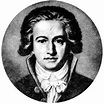 Goethe In Italy: Biography