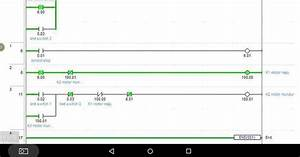 Ilmu Tehnik Kelistrikan  Cara Membuat Ladder Diagram
